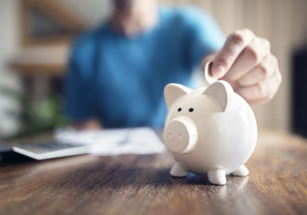 fiskalna rezerwa emerytalna